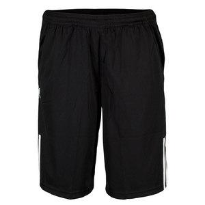 Boys` Response Climalite Bermuda Tennis Short Black