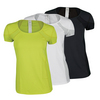 TONIC Women`s Strike Tennis Tee