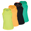 ASICS Women`s Athlete Tennis Tank Top