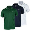 LACOSTE Men`s Sport Pique Ultra Dry Tennis Polo