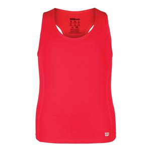 Girls` Rush Tennis Tank