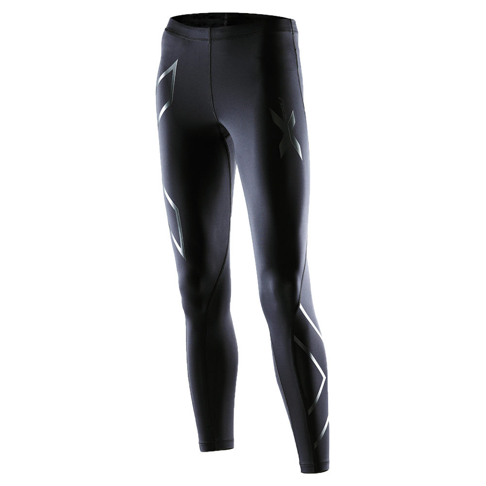 Women's Recovery Compression Tight Black