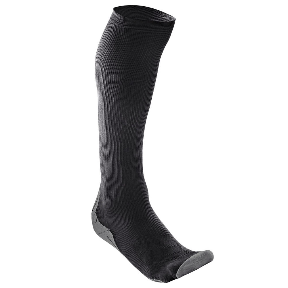 Men's Compression Recovery Socks Black