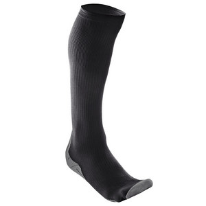 Men`s Compression Recovery Socks Black