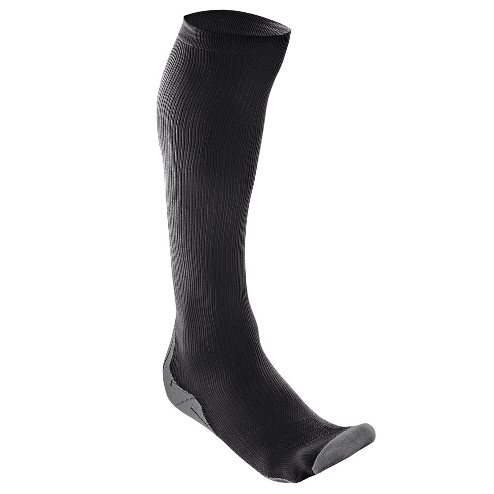 Women's Compression Recovery Socks Black