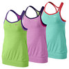 NIKE Girls` Dri-Fit Cool 2-In-1 Cami