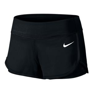 NIKE WOMENS COURT TENNIS SHORT