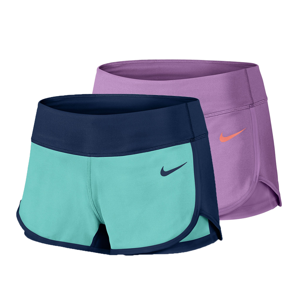 NIKE Women`s Court Tennis Short