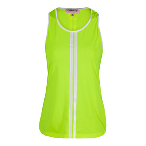 CHRISSIE BY TAIL WOMENS ELISE TENNIS TANK