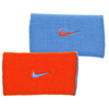 NIKE Dri Fit Home and Away Double Wristbands