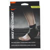NIKE Pro Combat Hyperstrong Ankle Sleeve Black