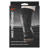 NIKE Pro Combat Hyperstrong Knee Sleeve Black