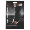 NIKE Pro Combat Hyperstrong Elbow Sleeve Black
