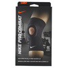 NIKE Open-Patella Knee Sleeve 2.0 Black