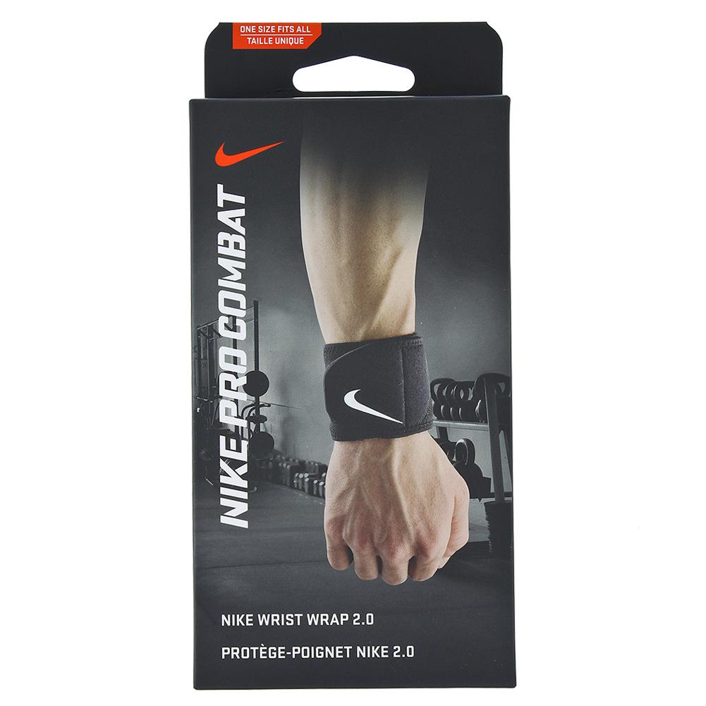Pro Combat Wrist Wrap 2.0 Black