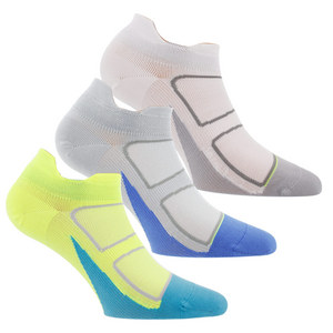 Elite Ultra Light No Show Socks