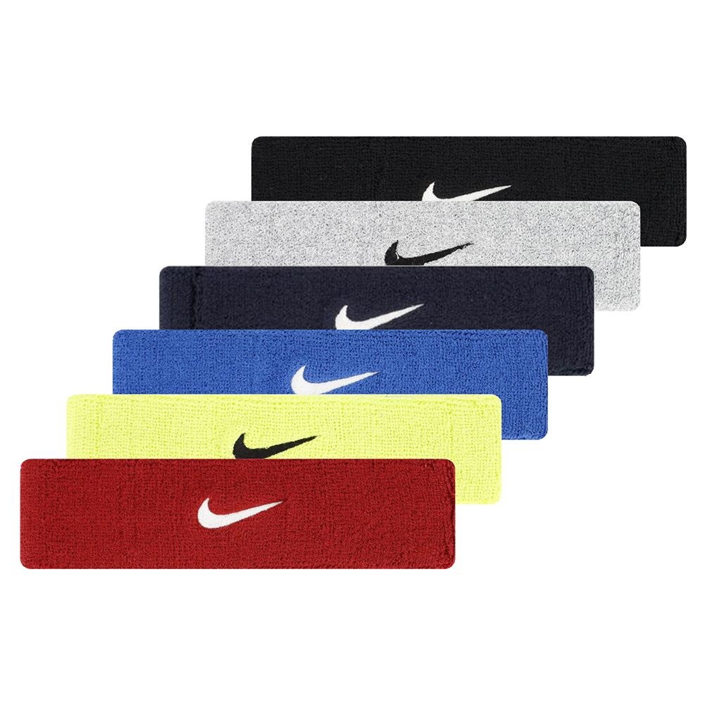 Swoosh Tennis Headband