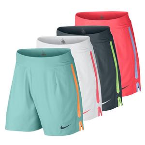 Men`s Gladiator Premier 7 Inch Tennis Short