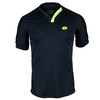 LOTTO Men`s Carter Tennis Tee Deep Navy