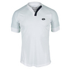 LOTTO Men`s Carter Tennis Tee White