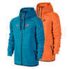 NIKE Men`s Premier Rafa Tennis Windrunner
