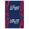 WILSON US Open Authentic Tennis Towel