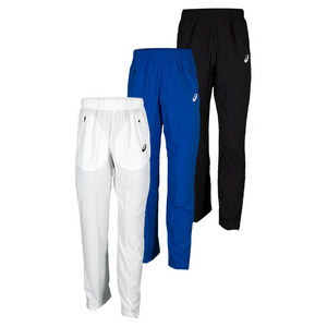 Men`s Club Woven Tennis Pant