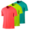NIKE Men`s Miler Short Sleeve Running Top