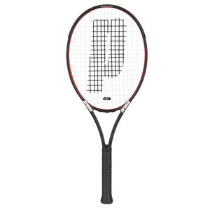 Textreme Warrior 107T Tennis Racquet