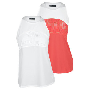 Women`s Ventilate Tennis Tank Top