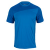 WILSON Men`s Rush Colorblock Tennis Crew