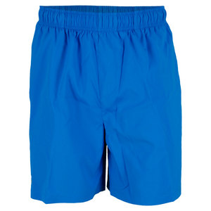 LACOSTE MENS TAFFETA TENNIS SHORT