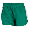 K-SWISS Women`s 66 Tennis Short Dynasty Green and White