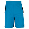 K-SWISS Men`s Hypercourt Tennis Short Methyl Blue and White