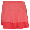 BOLLE Women`s Special Effects Tennis Skort Peach