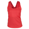 BOLLE Women`s Special Effects Tennis Tank Cantaloupe