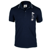 LACOSTE Men`s Roland Garros Mini Pique Tennis Polo