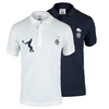 LACOSTE Men`s Roland Garros Pique Tennis Polo