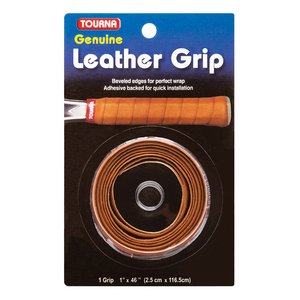 Leather Tennis Grip