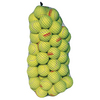 TOURNA Pressureless Tennis Balls 60 Count