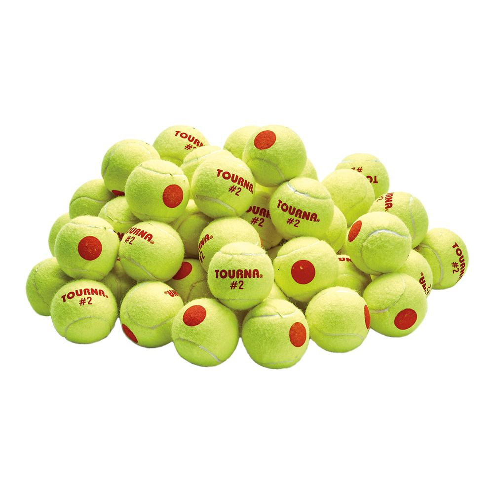 Stage 2 Tennis Balls 60 Count