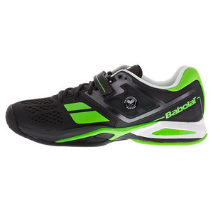 Men`s Propulse Wimbledon Tennis Shoes