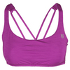 ELEVEN Women`s Perfect Set Tennis Bra Vivid Viola