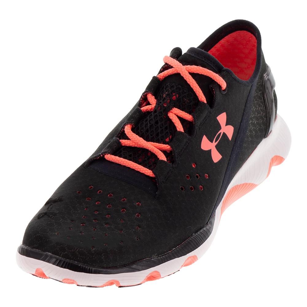 black under armour womens shoes