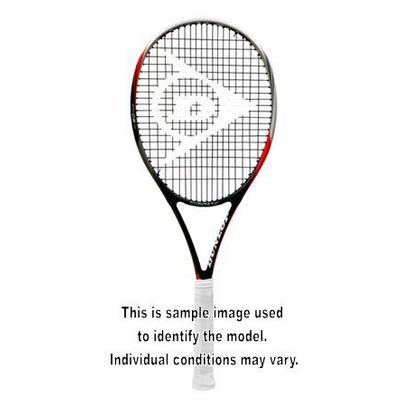 DUNLOP BIOMIMETIC F 3.0 TOUR USED RACQUET 3/8