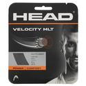 Velocity MLT Tennis String BLACK