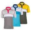 YONEX Men`s Paris Tennis Polo Shirt