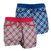 YONEX Women`s Paris Tennis Short
