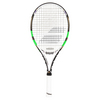Pure Drive Jr 26 Wimbledon Tennis Racquet by BABOLAT