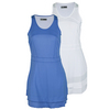 LIJA Women`s Art Deco Tennis Dress